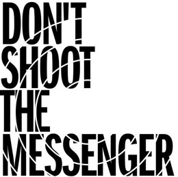 don't shoot the social media
